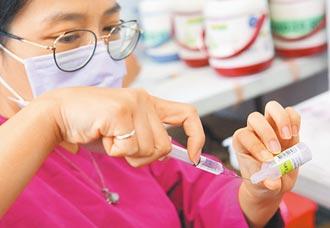 第1劑注射大陸疫苗 返台可混打第2劑