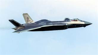 2025年中國部署前線5代戰機超越美軍?美媒仔細算了一筆帳