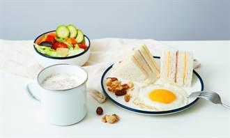 不吃早餐容易餐後高血糖? 控糖3撇步 這樣挑早餐準沒錯