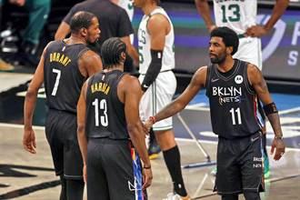 NBA》面對現實!納許:目前假設厄文缺席主場賽事