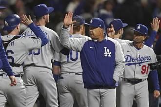 MLB》道奇亂排棒次?洛城媒體力挺總教練