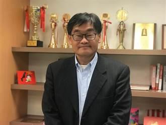 華視總經理稱「為幽靈國慶生」 謝龍介爆氣開嗆