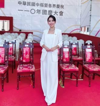 國慶最美主播「壹打三」 虐待味蕾!一個月瘦4公斤