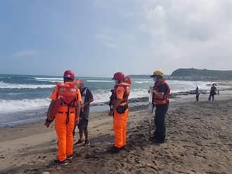 國慶連假海巡加強宣導 維護民眾水域遊憩安全