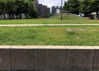 市議員批公園設施單調市府敷衍 中市府:規劃兒童遊戲場改善工程