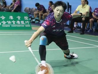 湯優盃》直落5點、一局未失 中華隊將與韓國爭分組龍頭