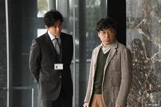 小栗旬新劇首播開紅盤 地震巧合嚇壞日本觀眾
