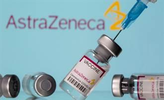 AZ抗體藥物第3階段試驗達成目標 重症或死亡風險減半