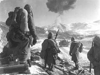 長津湖戰役美國篇:海軍陸戰隊永不言棄