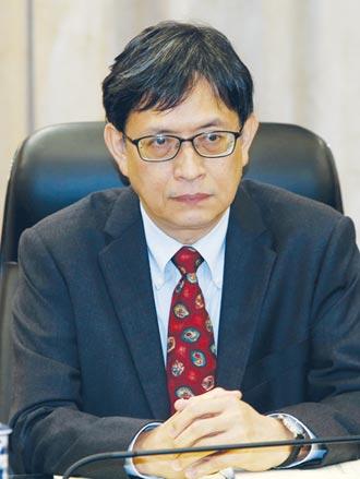 陳南光投書網媒:推CBDC是戰略考量