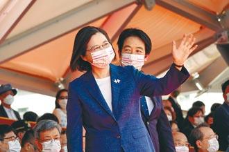 國台辦批鼓吹台獨 陸委會稱兩岸無從屬關係