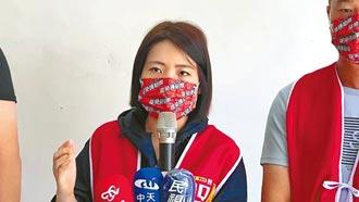 徐巧芯:陳柏惟被民進黨切割丟包