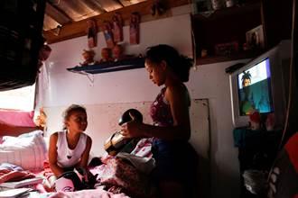 受疫情影響 巴西近2000萬兒童活在飢餓中