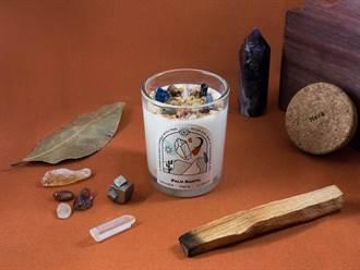 設計購物網站Pinkoi慶10周年 推出香氛圖書館選品