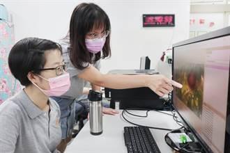身障者勞參率低 AI數據標註師成新工作