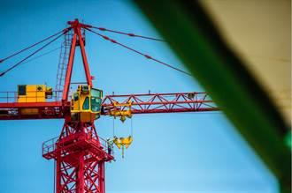 城市建設幕後英雄 「做工的人」打拚顧安全