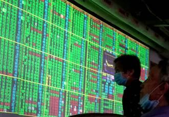 航運股殺一片 台積電拉尾 台股收跌177點 力守16400點