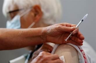 法國大規模研究 接種疫苗重症死亡風險少90%