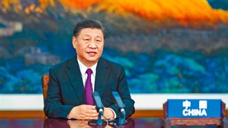 習近平:中國將構建碳達峰、碳中和1+N政策體系