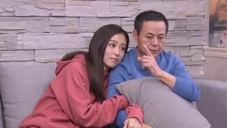 蔡振南演技freestyle 周曉涵、林昀希「不知他下一步出什麼招」