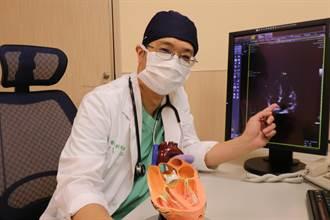 病毒性心肌炎惹禍 女大生心臟衰竭「血液送不出」