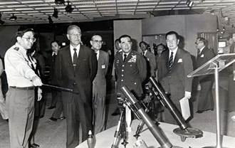 史話》「三民主義統一中國」的底氣──台灣的飛彈腳步之7(朱偉岳)