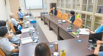 長榮大學 聘請藝群王正坤講授品牌管理