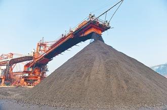 解缺電 大陸增產煤炭開綠燈