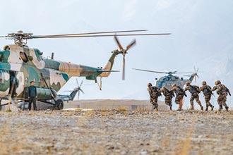 中印邊境衝突再起 會談無共識
