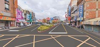 苗縣獲補助1.5億 29處路口改善