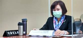 勞動部擬把新冠肺炎納入職業病 許銘春:各行各業都有可能染疫