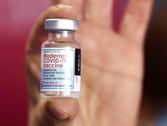 莫德納申請第3劑疫苗恐怕不會過?美FDA:未達所有標準