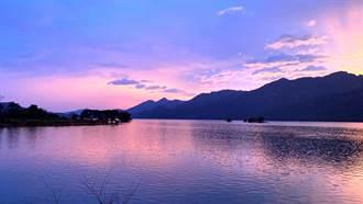 嘉義縣水庫節周末登場 搭遊艇走「藍色公路」徜徉大埔祕境湖景