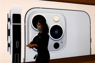 蘋果29日公布財報 缺料與陸限電成焦點
