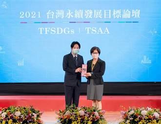落實ESG 第一銀行獲首屆「台灣永續行動獎」二大獎項