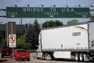 關閉19個月 美將開放墨西哥加拿大邊界