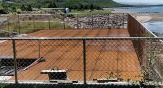 淡水清潔人員颱風天涉險抽汙水 環保局:與水利局再行研議納管計畫