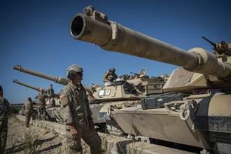 全力對付大陸 專家:美軍最常忽視這威脅