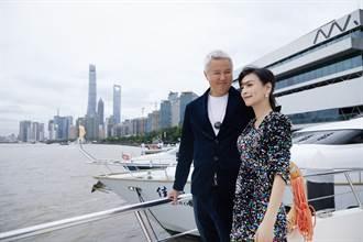 身價1200億爆註銷9公司逃回台灣 張庭林瑞陽上海露面了