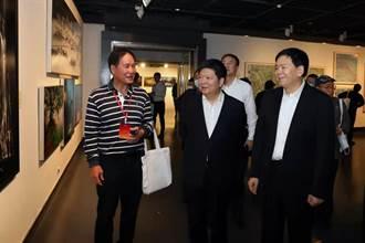 第二屆海峽兩岸影像文化周在杭州開幕