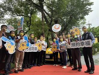 台南小黃公車到不了的偏僻村落 龍崎區啟用5站預約站牌