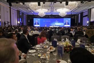 香格里拉對話安全峰會 擬2022年6月新加坡舉行