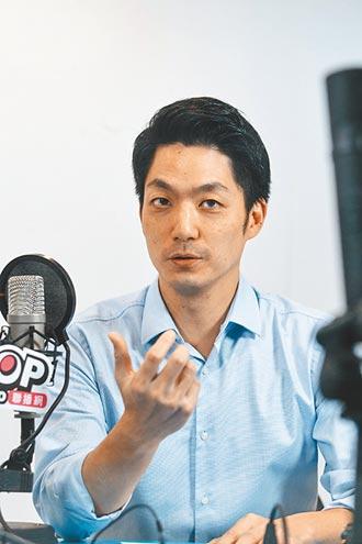 2022誰來做老大》台北市長之爭戰局糾結  藍白2強就位 綠營「這3人」浮出