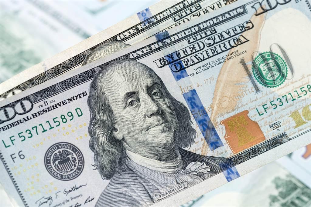 美國通貨膨脹數據持續攀高。(圖/shutterstock)