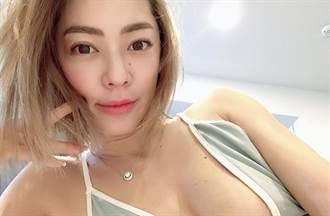 C級女星斷林子祥兒子2年情 爆夜會美籍台灣富商