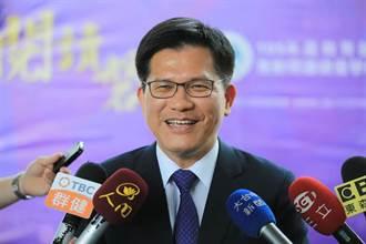 林佳龍要選新北市長?正國會立委回應了