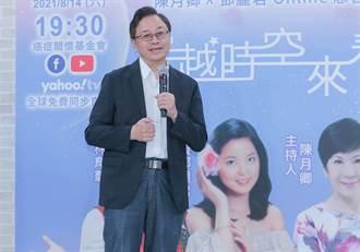 任國民黨智庫副董 張善政:韓國瑜有給予祝福