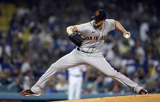 MLB》道奇三棄將季後賽爆發 一員成巨人G3致勝功臣