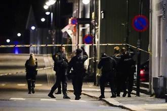 挪威弓箭攻擊爆5死 37歲丹麥犯嫌落網