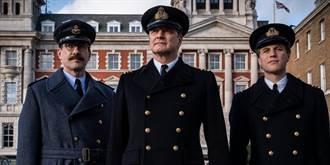 柯林佛斯逆齡演出《死間行動》 片中驚見 「007之父」伊恩佛萊明